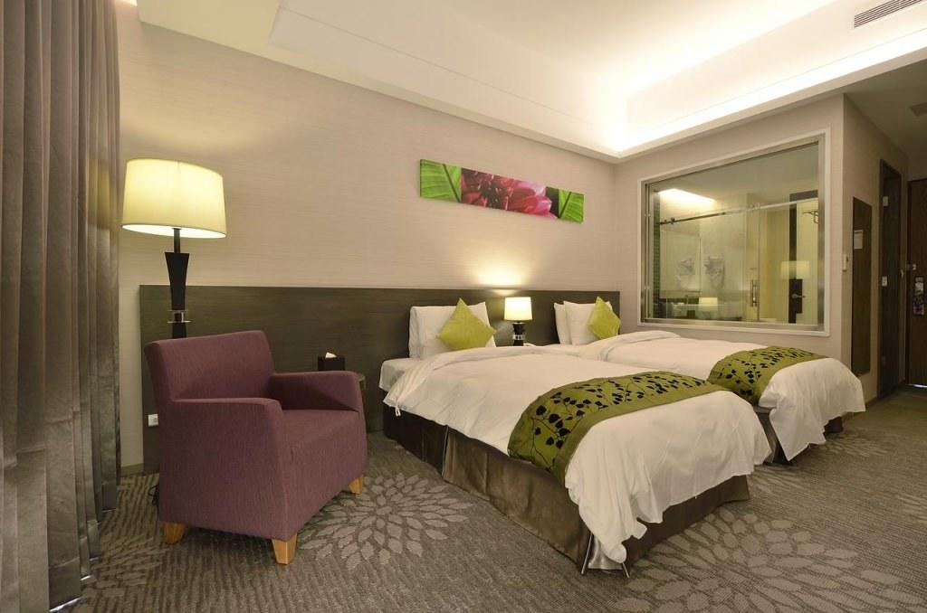 Hoya Resort Hotel 3