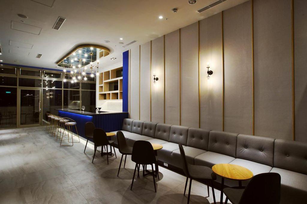 Hotel A Tainan 5