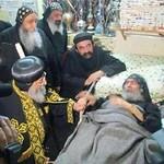 الراهب مينا الأنبا بولا والبابا تواضروس الثاني