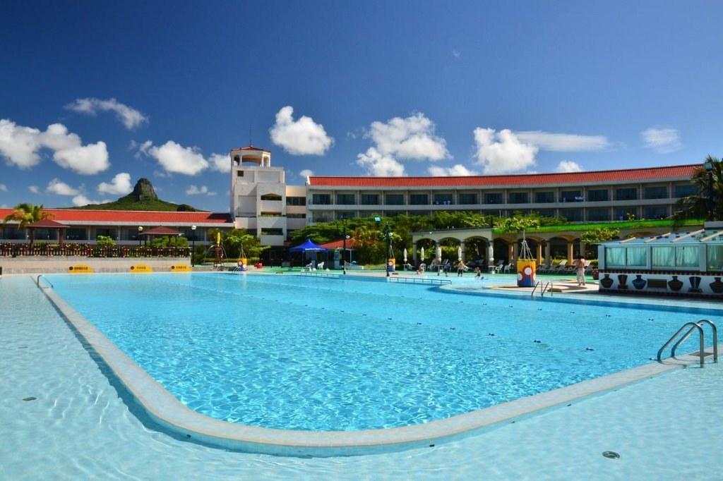 Howard Beach Resort 6
