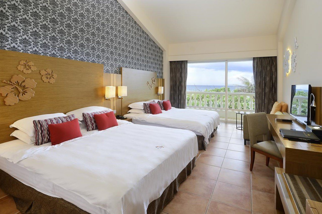 Chateau Beach Resort 3