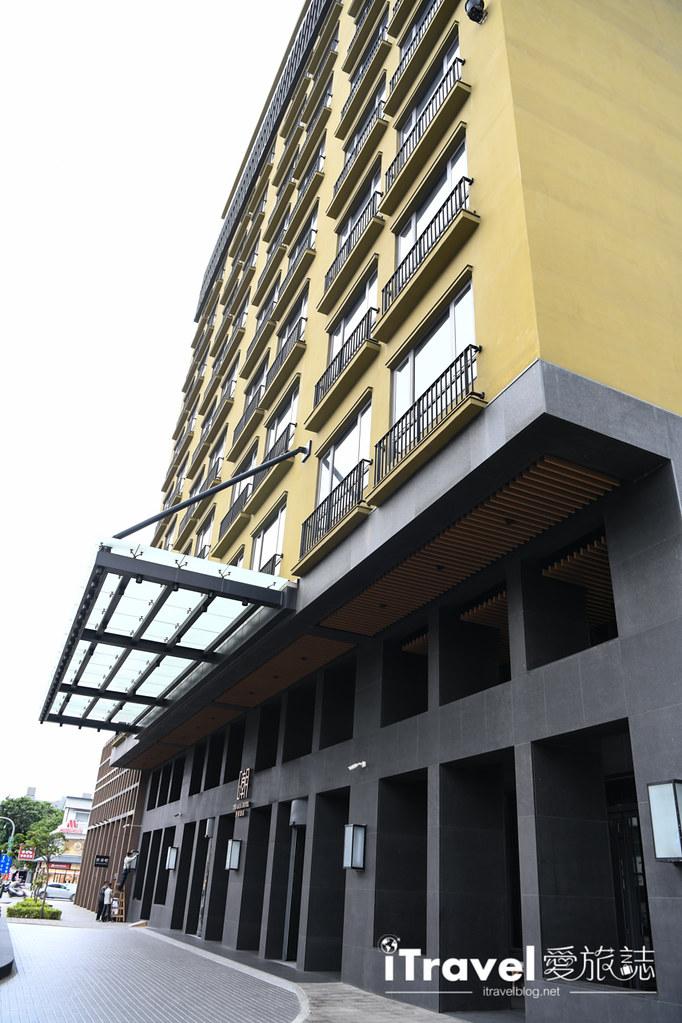 潮渡假酒店 The GAYA Hotel (2)