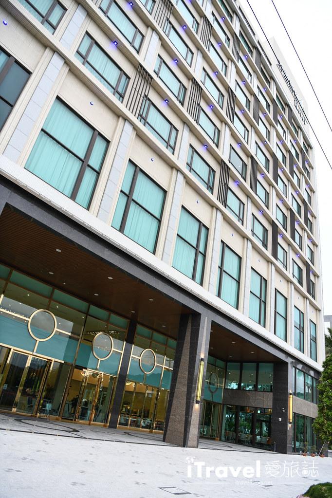 禾風新棧渡假飯店 Rice Resort Hotel (2)