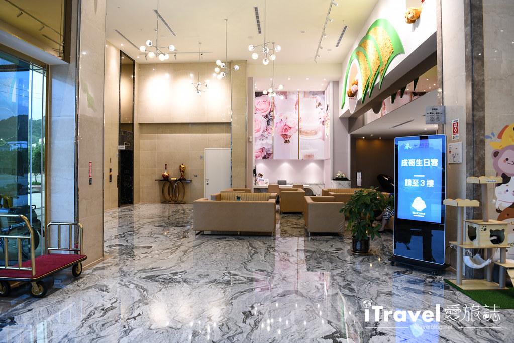 禾風新棧渡假飯店 Rice Resort Hotel (5)