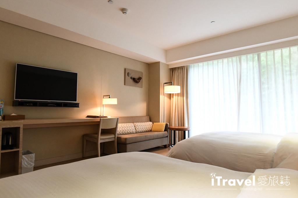 知本金聯世紀酒店 Chihpen Century Hotel (21)