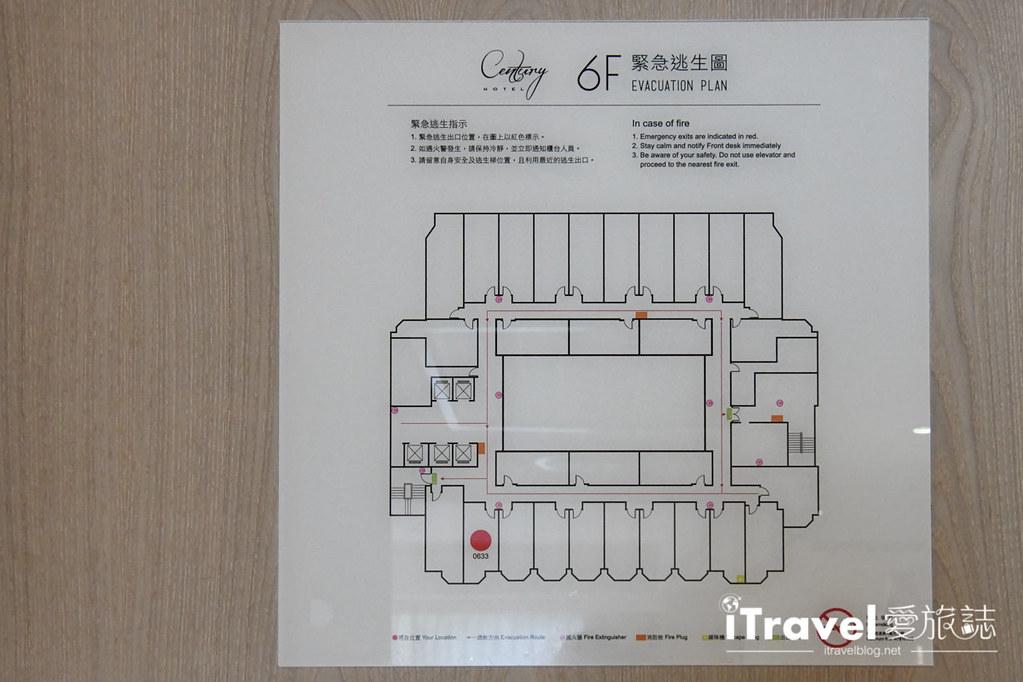 知本金聯世紀酒店 Chihpen Century Hotel (15)