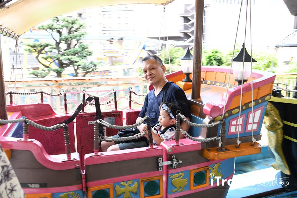 淺草花屋敷 浅草花やしき (46)