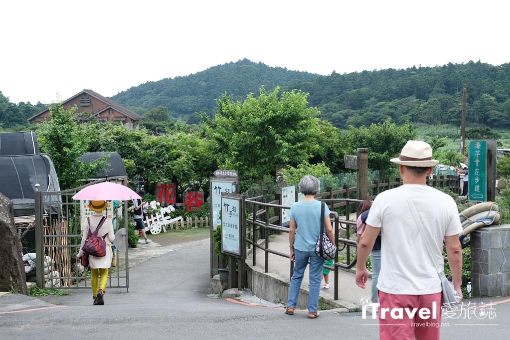 頂湖財福繡球花園 Jai Fu Garden (8)