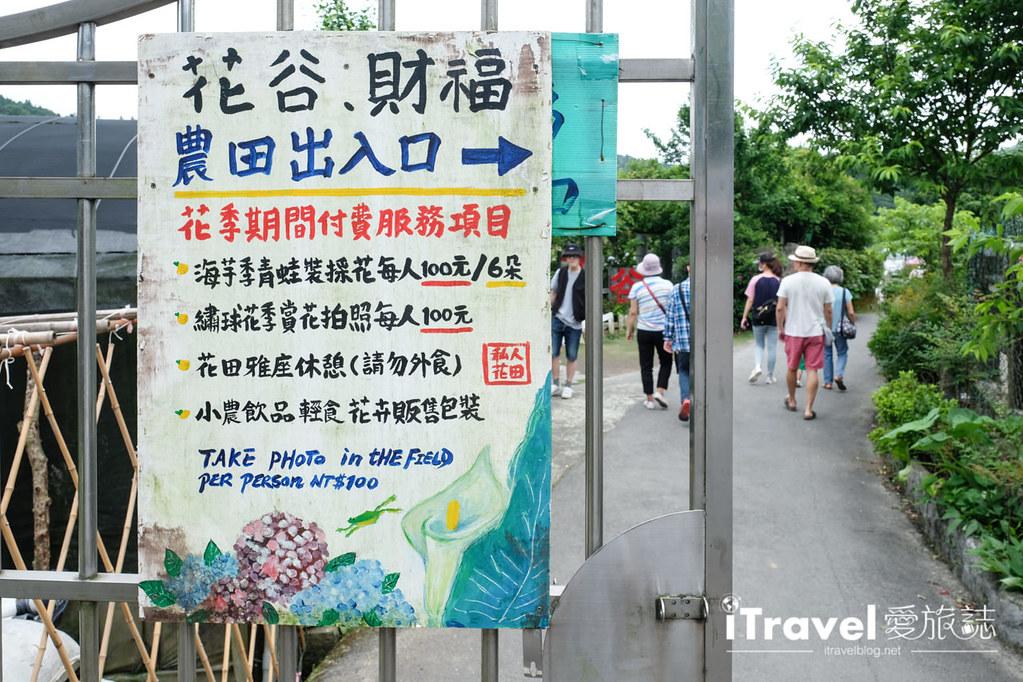 頂湖財福繡球花園 Jai Fu Garden (10)