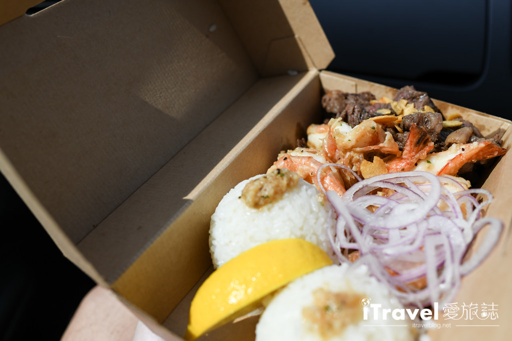 沖繩蝦蝦飯 Shrimp Wagon (12)