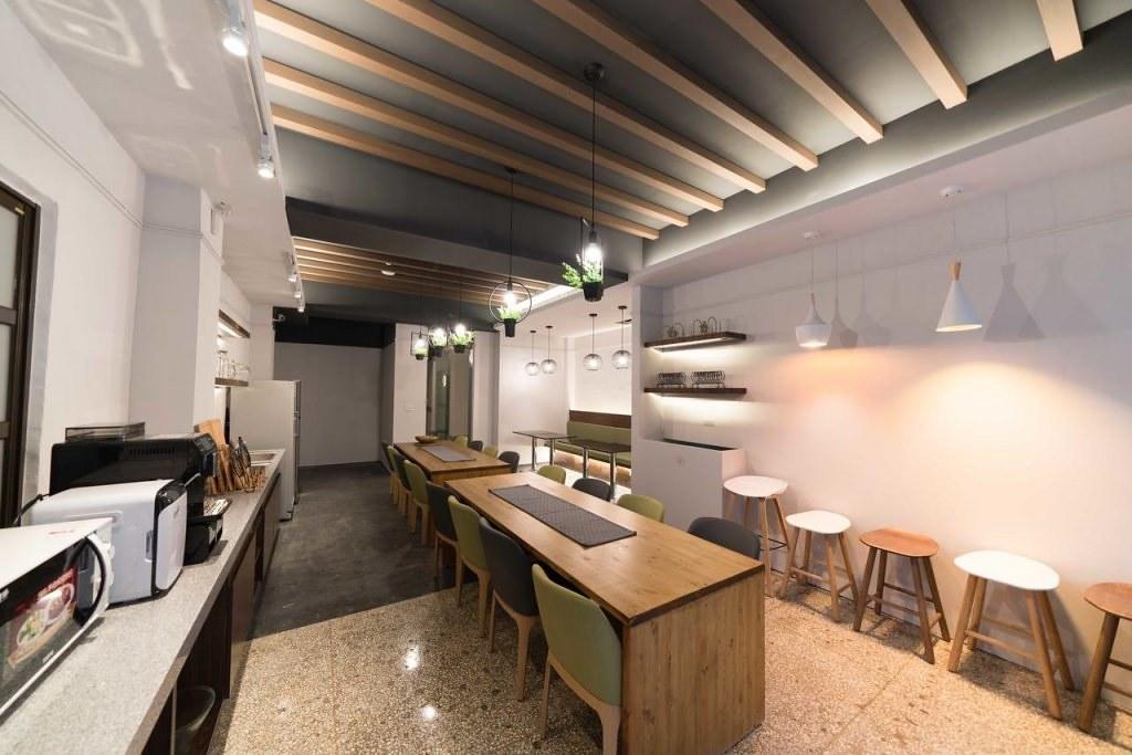 Phoenix Hostel 5