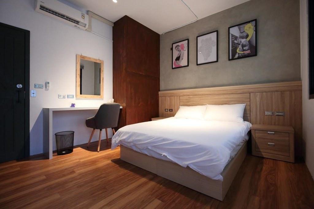 G.O.A.T Hostel 2