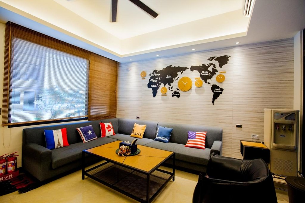 Song Ping Resort 2