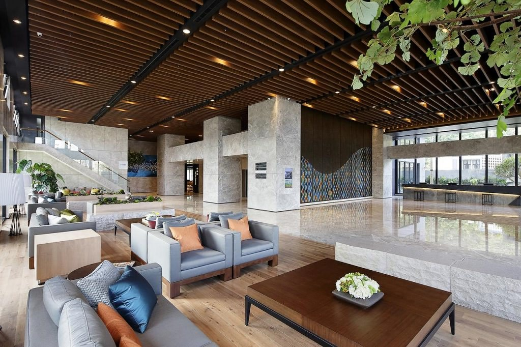 Lakeshore Hotel Suao 2