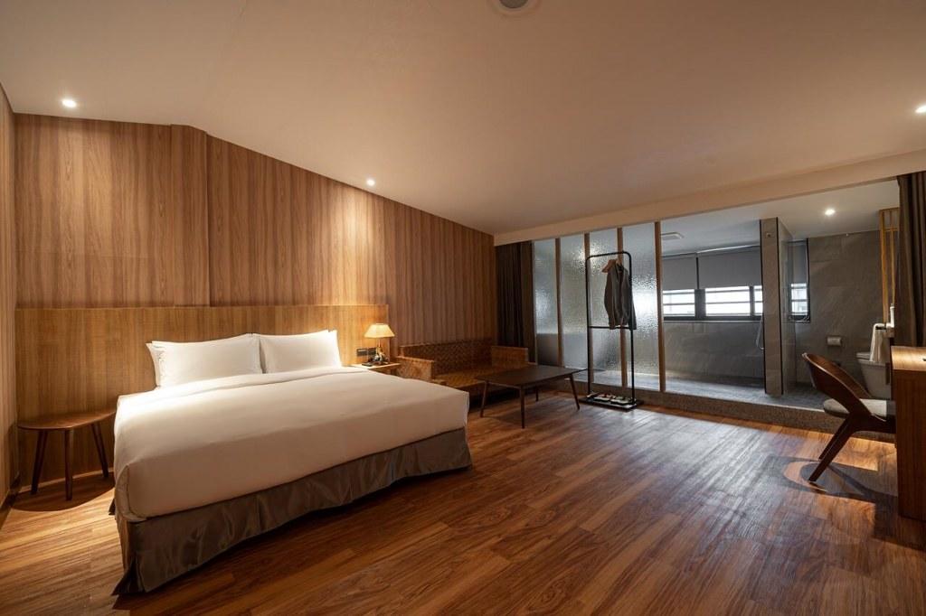Yunoyado Onsen Hotspring Hotel Deyang 4