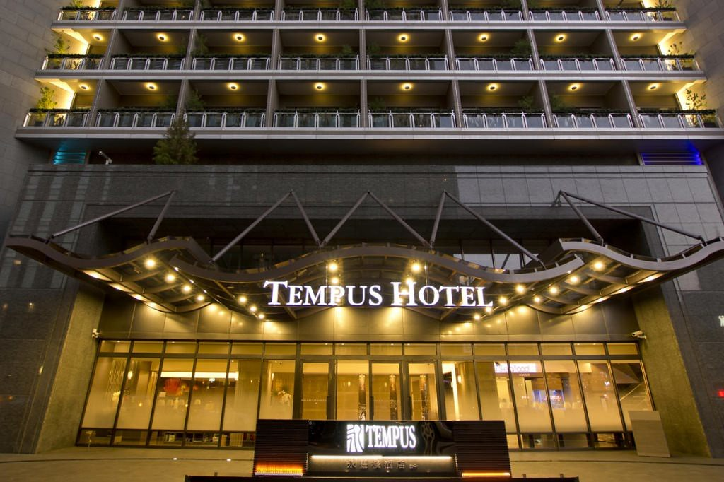 Tempus Hotel Da-Dun 1