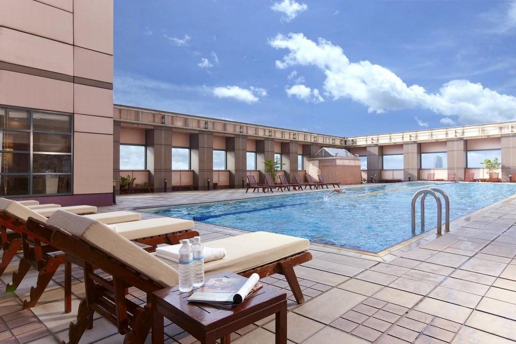Splendor Hotel 5