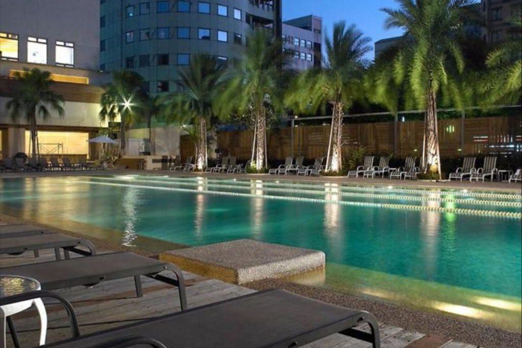 Tempus Hotel 5
