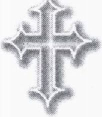 Abba Noufer the Anchorite - St. Barbara & St. Abounafar El Saih - Campbelltown NSW Australia 1