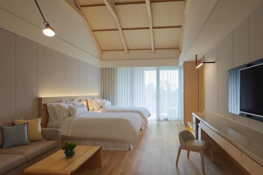 The Westin Yilan Resort 3