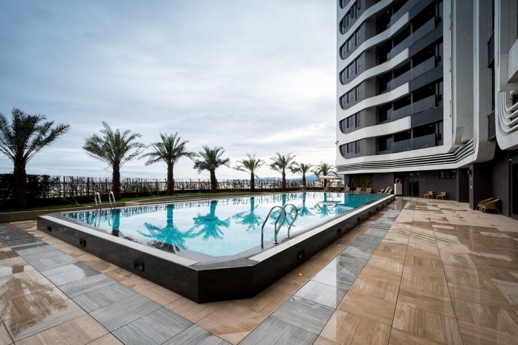 Cuncyue Hot Spring Resort 4