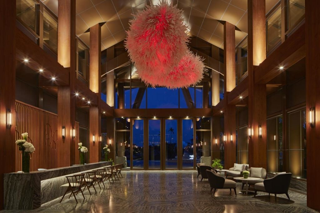 The Westin Yilan Resort 2