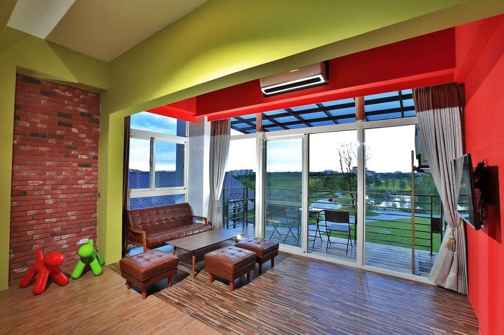 Green Resort 4