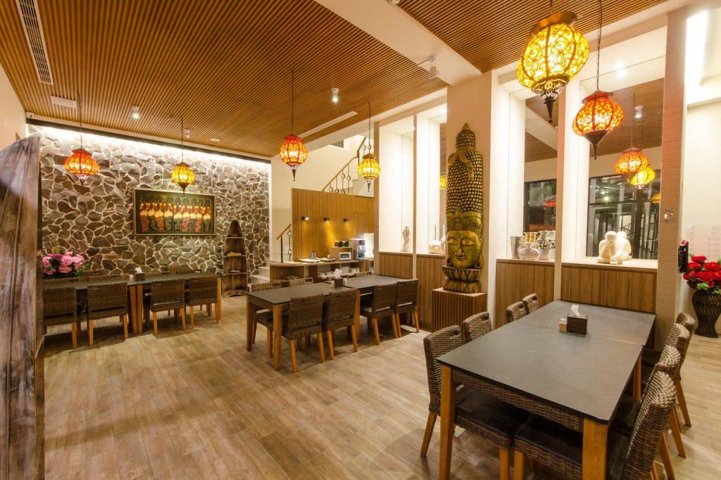 Move Resort & Spa 4