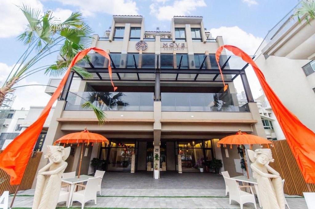 Move Resort & Spa 1