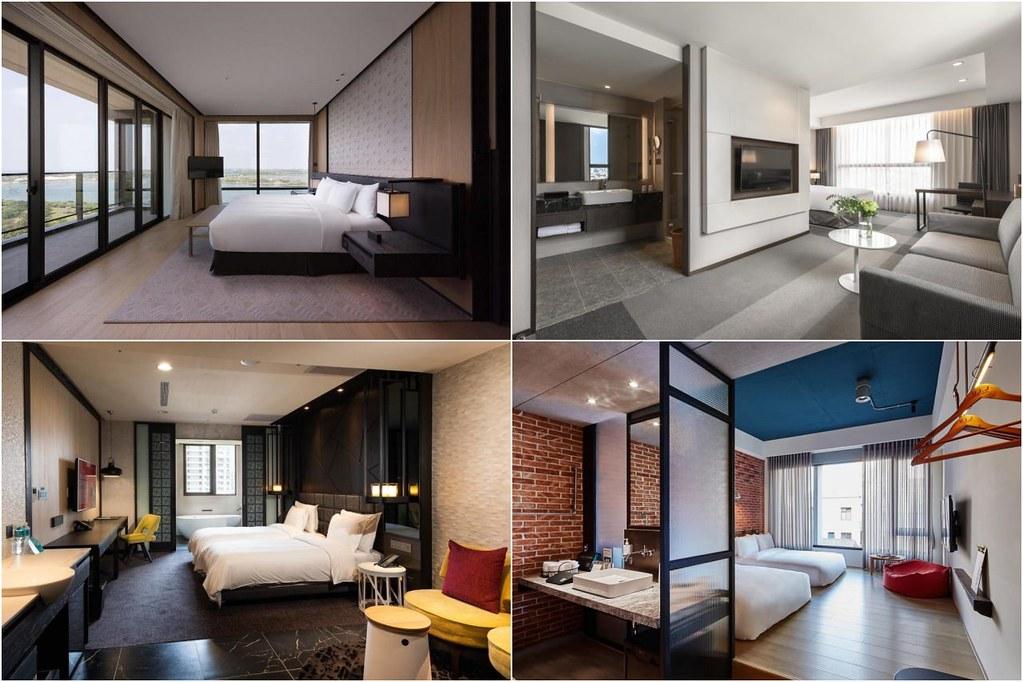 2020 Tinan New Hotels