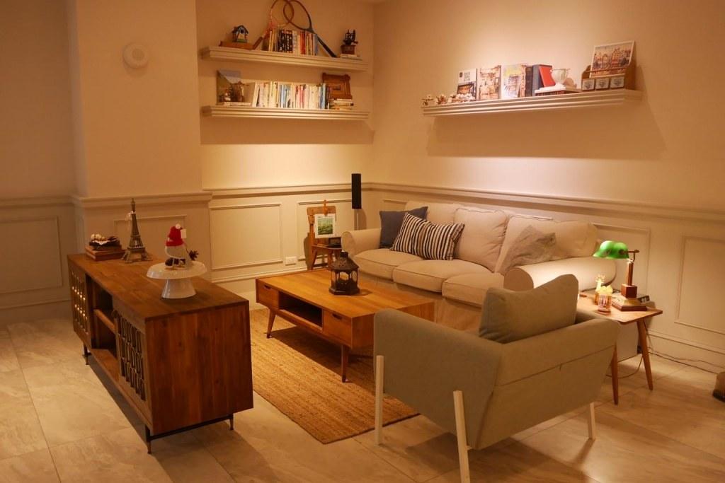 See U Tainan Holiday Apartment 1