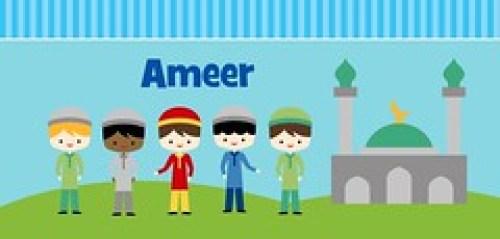 muslim boy2