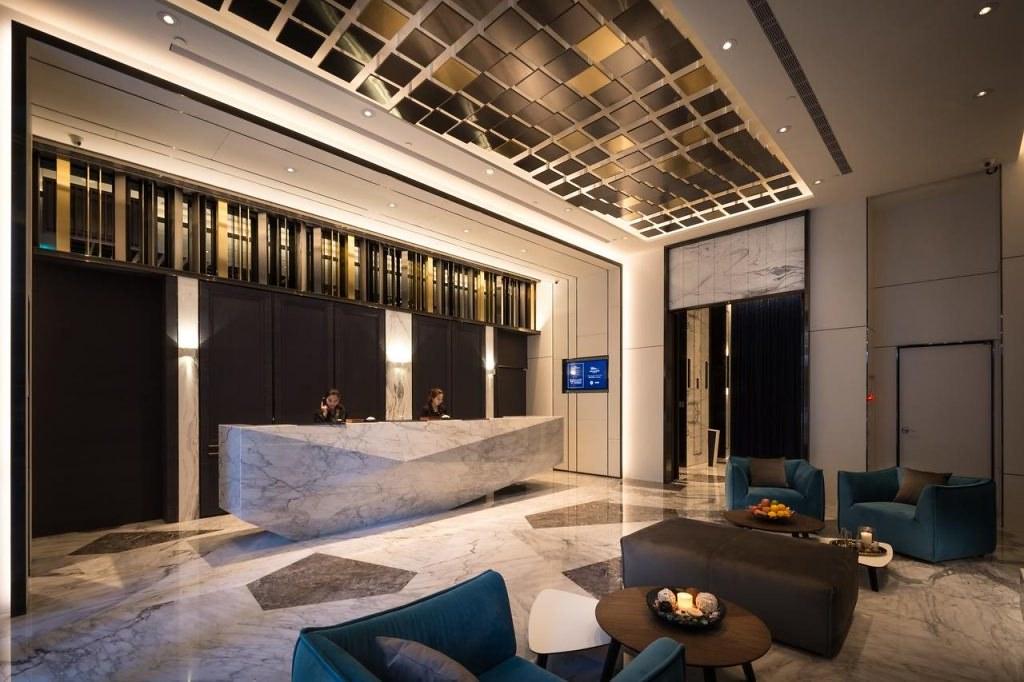 Park Lees Hotel 2