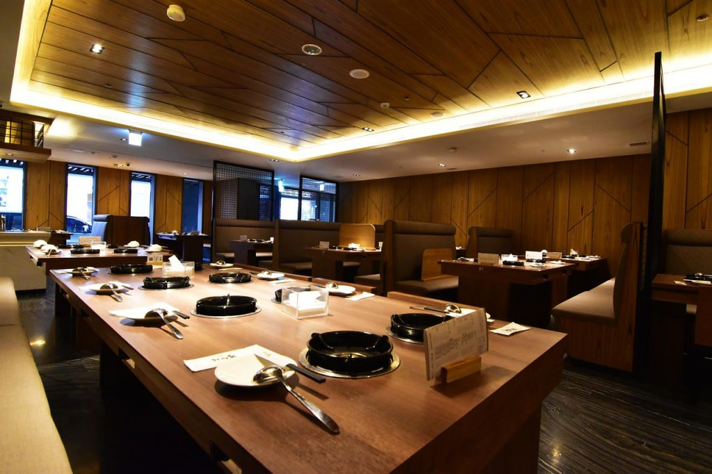 Hotel Midtown Richardson - Kaohsiung Bo Ai 4