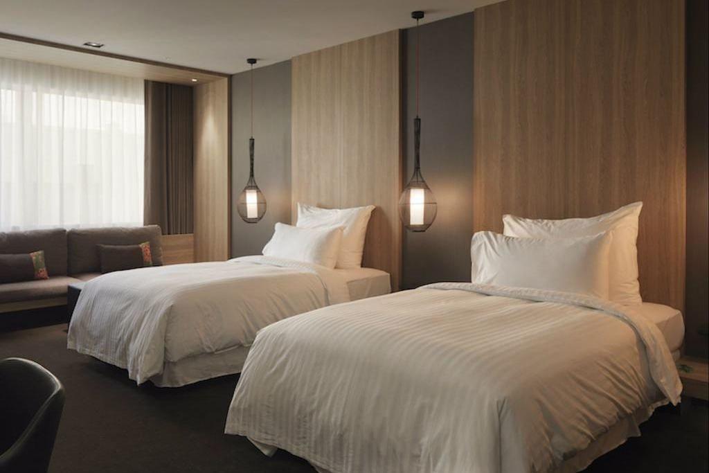 Hotel Dua 3
