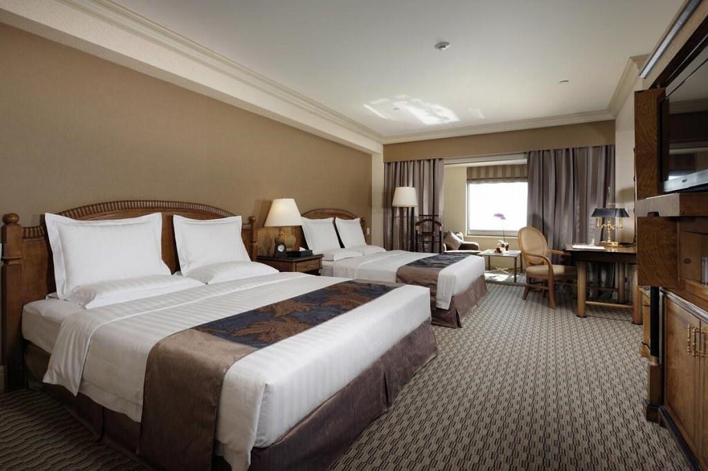 Grand Hi-Lai Hotel 3