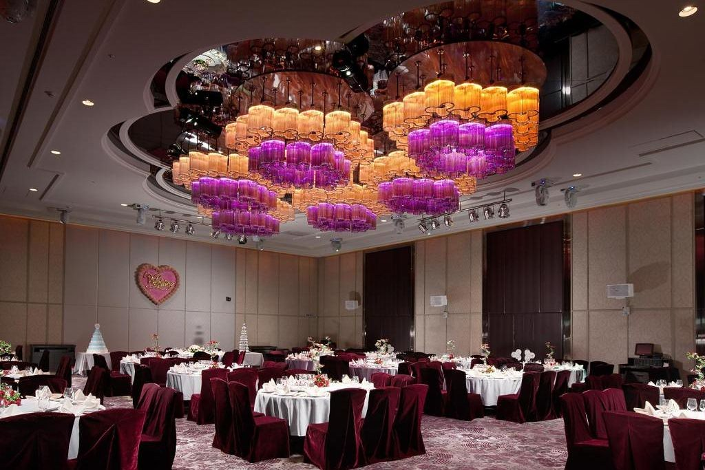 Chateau de Chine Hotel Kaohsiung 5