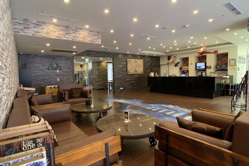 Skyone Hotel 2