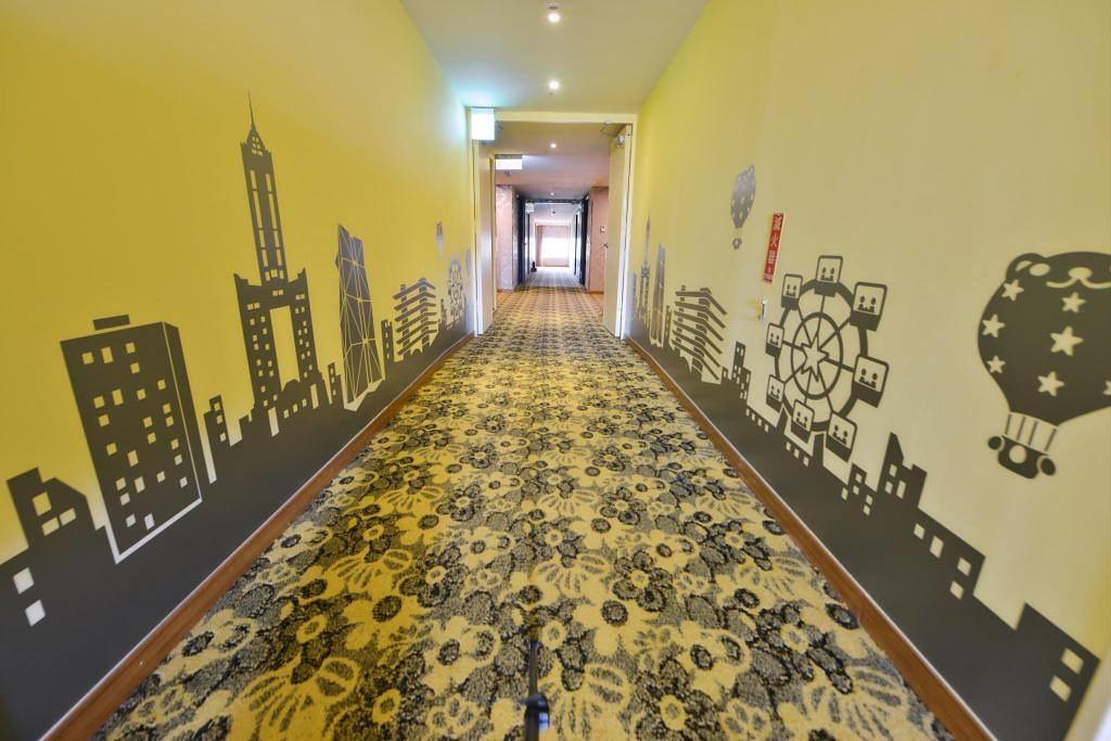 E Hotel 3