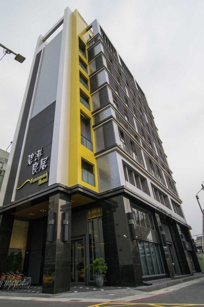 Watermark Hotel - Kaohsiung Main Station 1