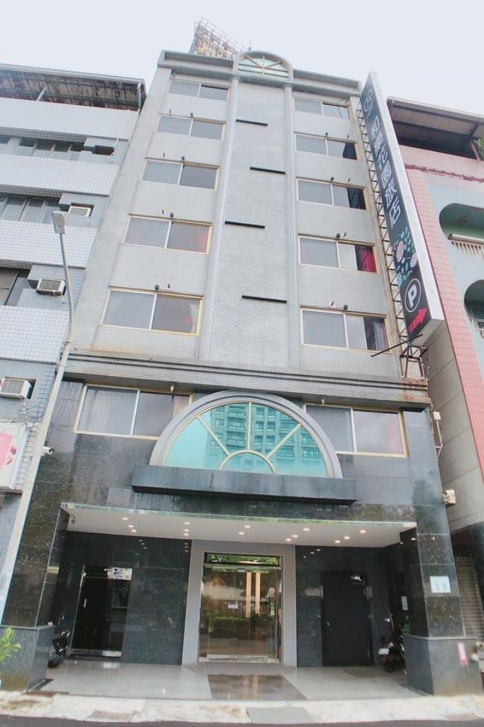 JOY GARDEN HOTEL 1