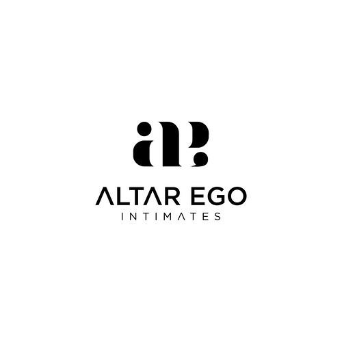 ALTAR EGO LOGO