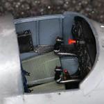 1/35 Coleopter - cockpit