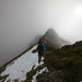 Schochenspitze Steinkarspitze 2020 10 04