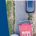 Infoflyer Parken Fahrzeuge Feuerwehr