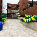 Welcoming the class of 2023