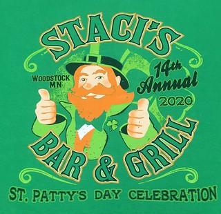 Stacie's St Pattys