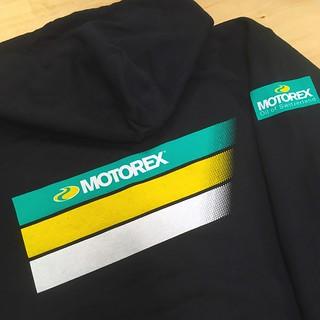 Motorex Oil Co