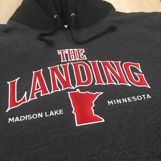 Madison Lake Applique