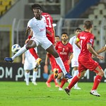 مباراة الريان وبيرسبوليس الإيراني   الجولة الثانية